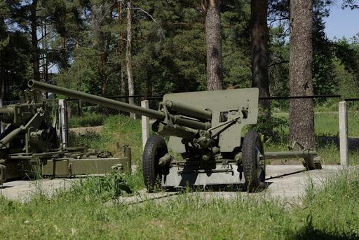 Музей Калининского фронта Тверь