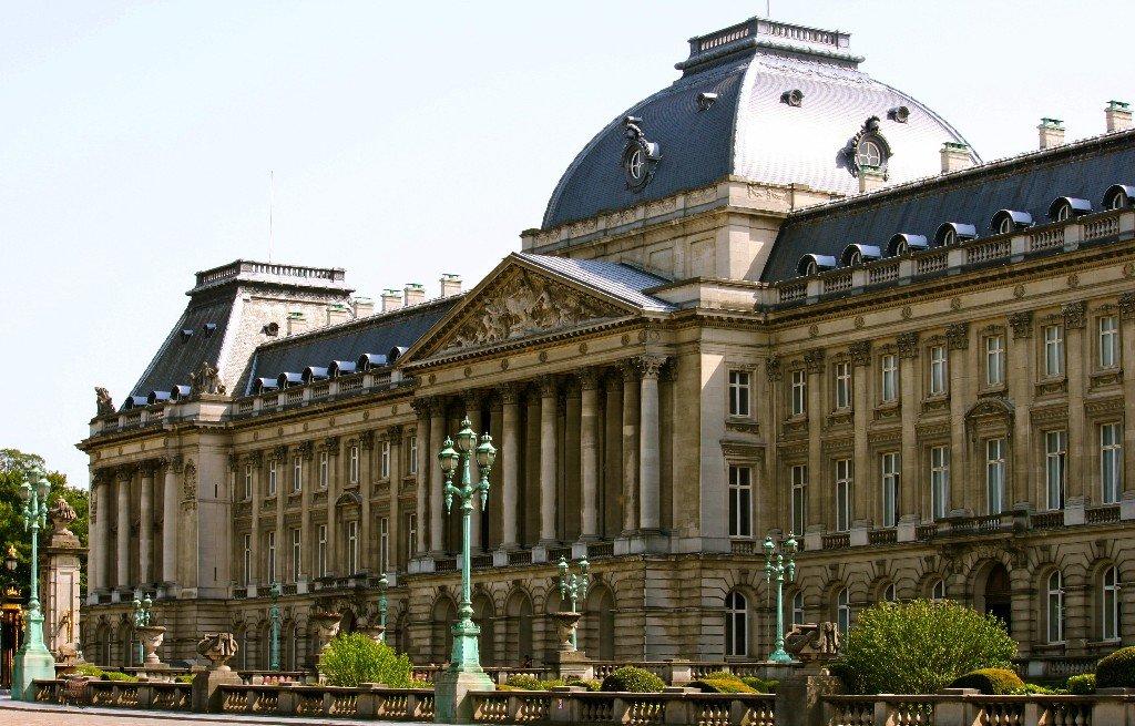 Музей Бельвю Брюссель