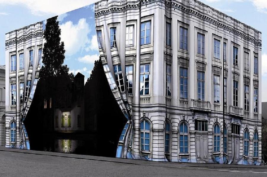 Музей Магритта Брюссель
