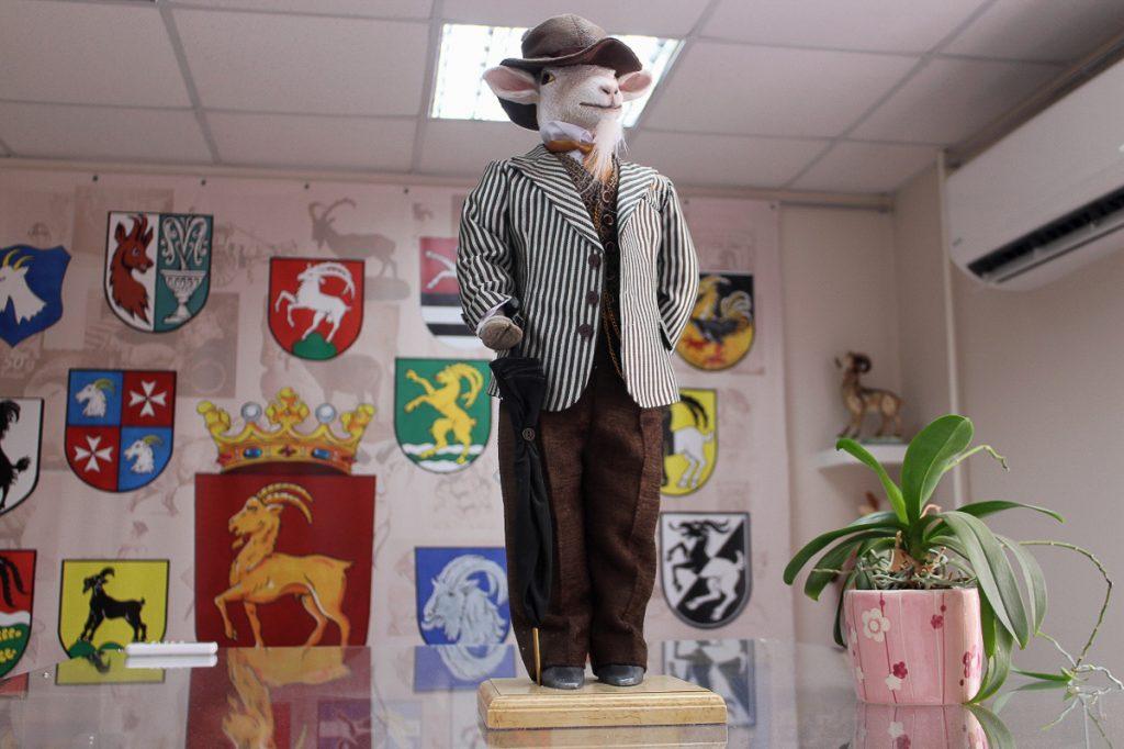 Музей козла Тверь