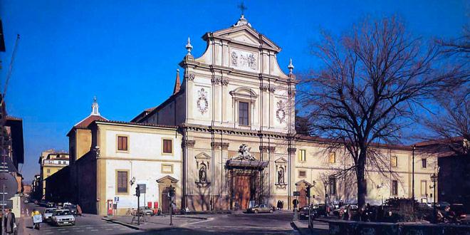 Площадь и музей Святого Марка