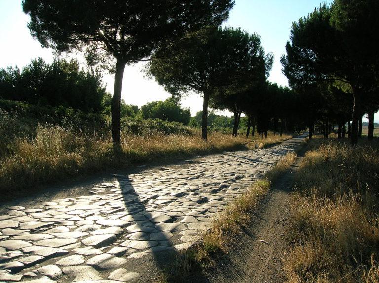 Длинная Аппиева дорога