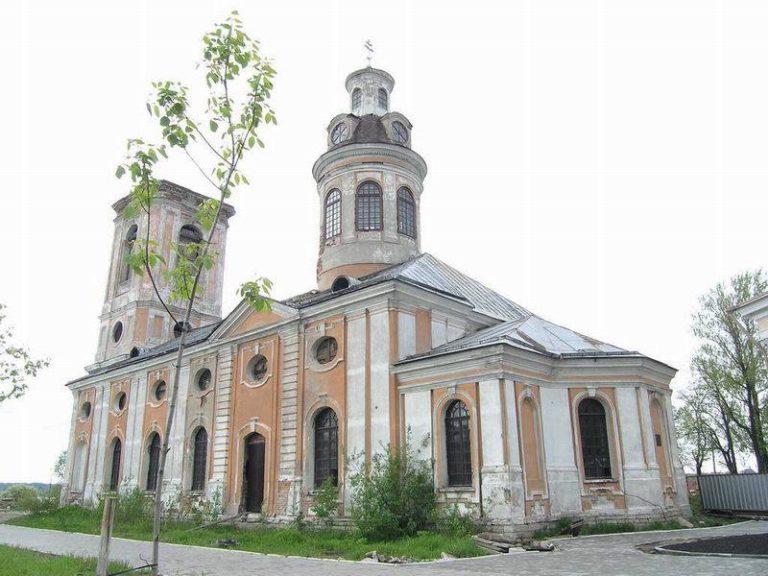 Благовещенский собор в Шлиссельбурге
