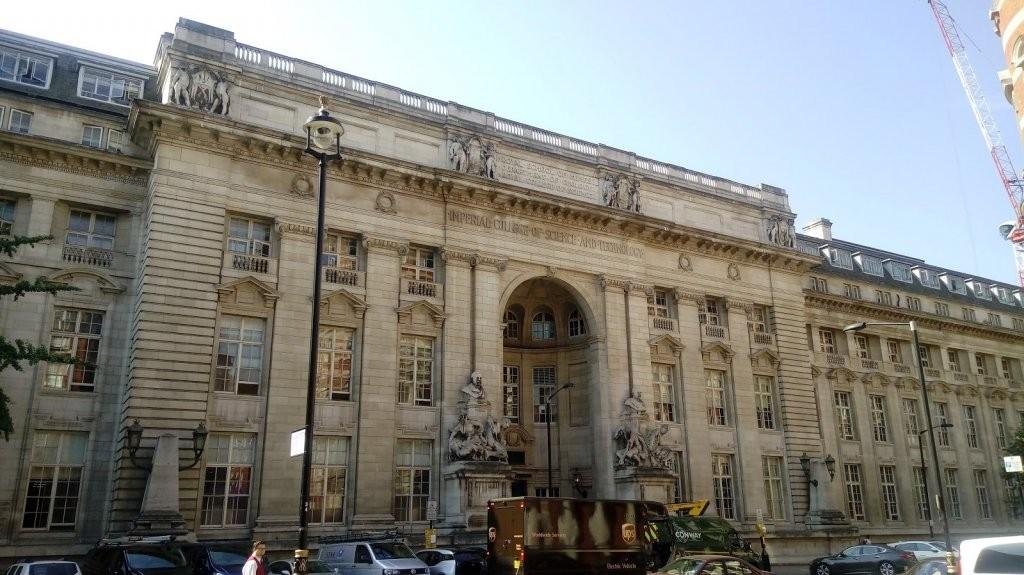 Музей науки Лондон
