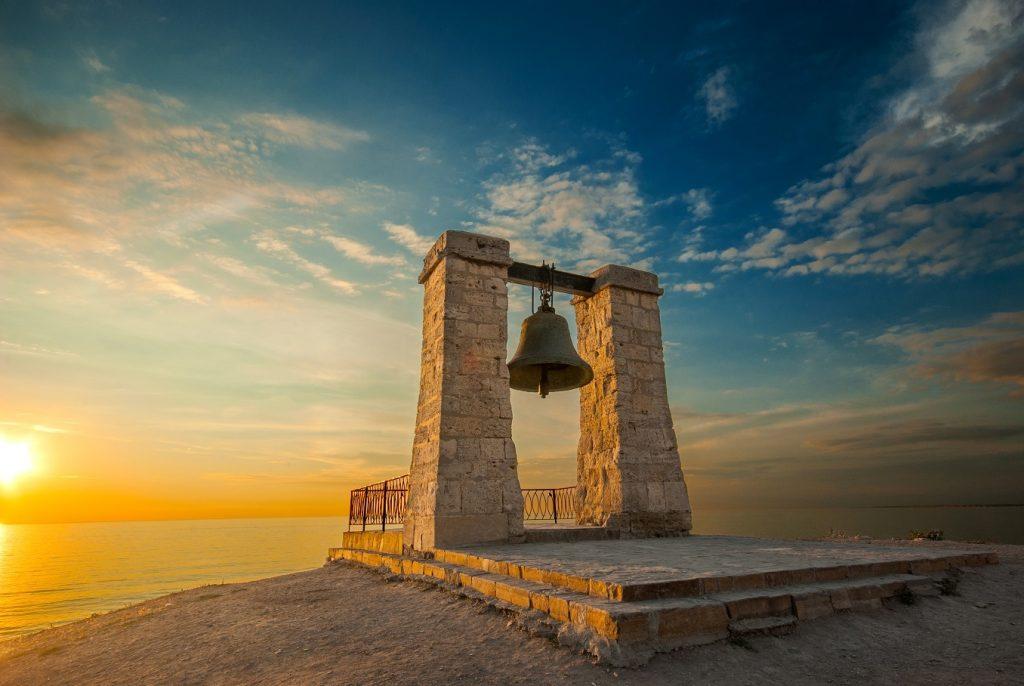Херсонесский колокол