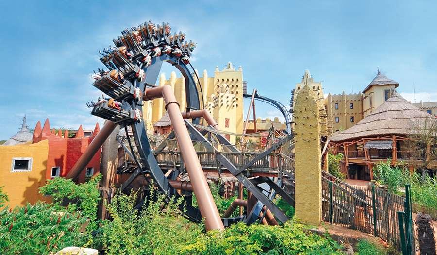 Парк развлечений «Фантазия лэнд»