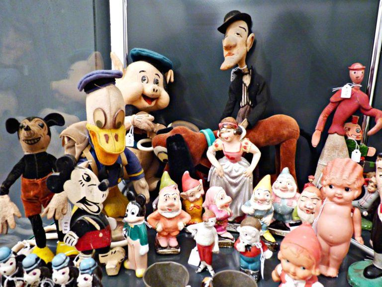 Музей игрушек в Милане