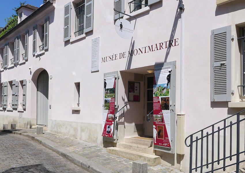 Музей Монмартра