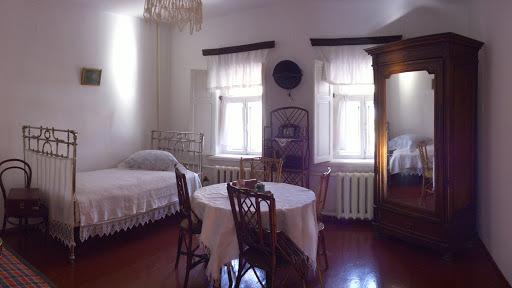 Музей Cевастопольского подполья