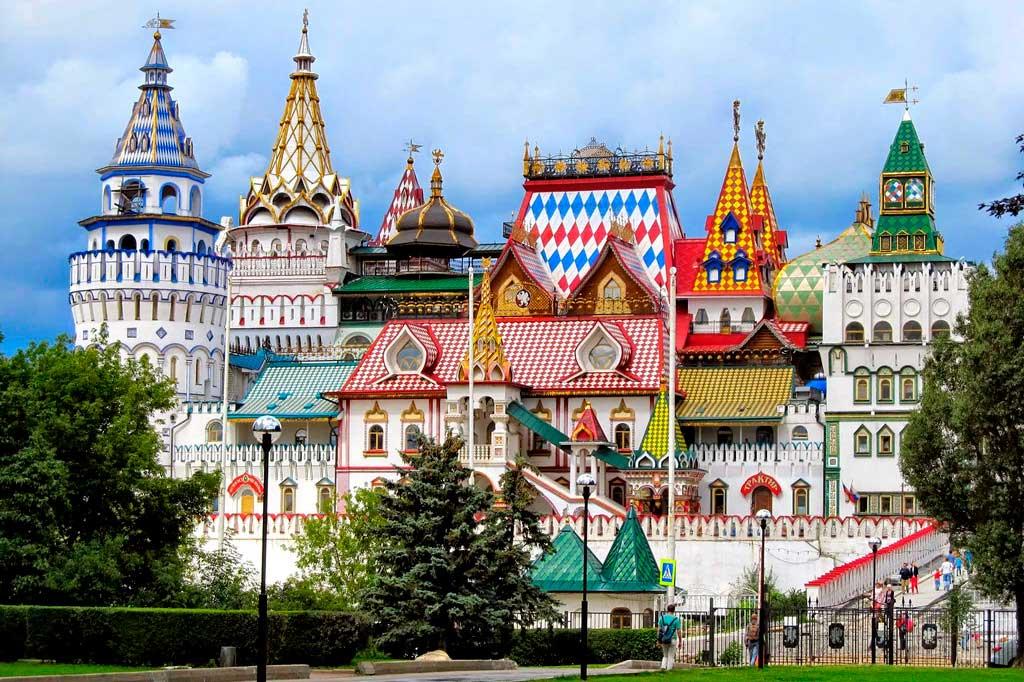 Измайловский Кремль
