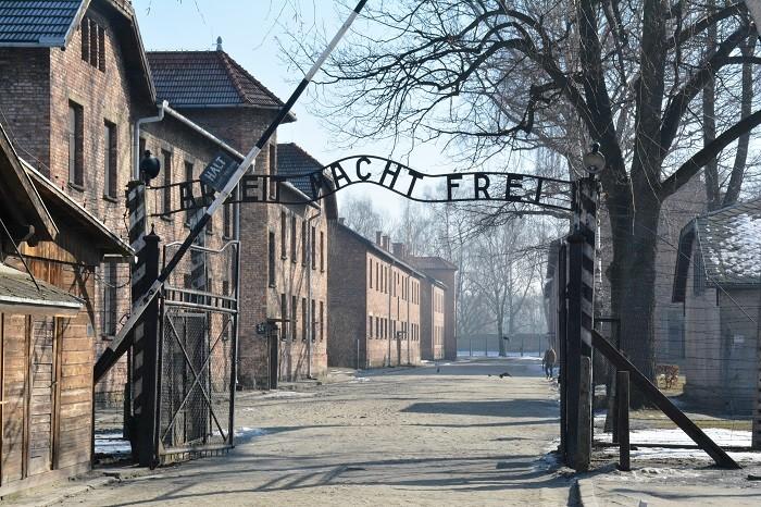 достопримечательности Германии: Концентрационные лагеря Третьего рейха
