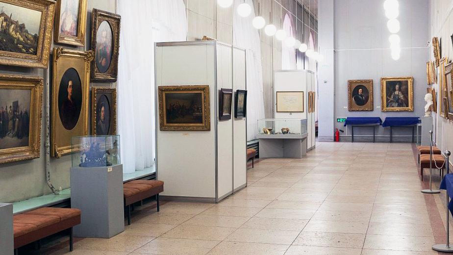 Художественный музей Волгоград