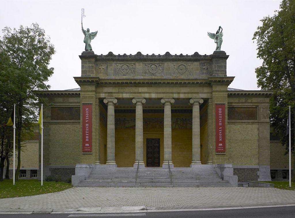 Музей изящных искусств (M.S.K.)