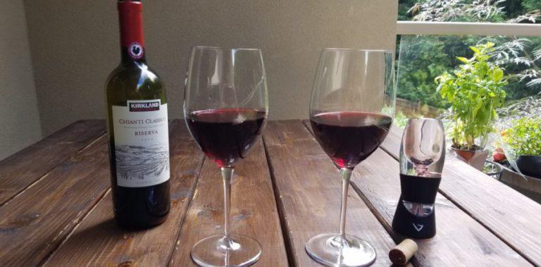 Разновидности вина Кьянти