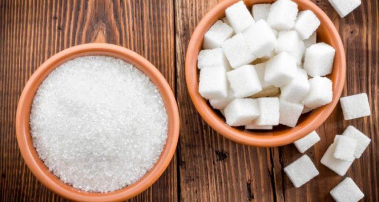 Сахар для штруделя