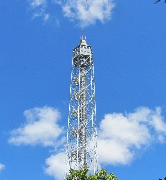 Башня Бранка