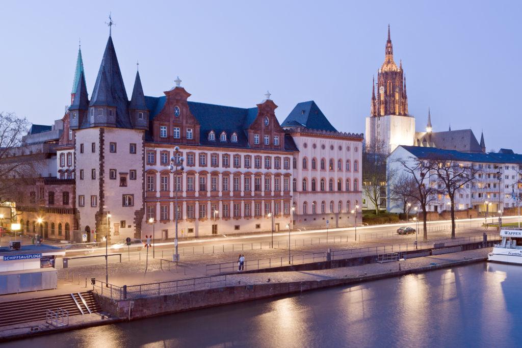 Исторический музей Франкфурт