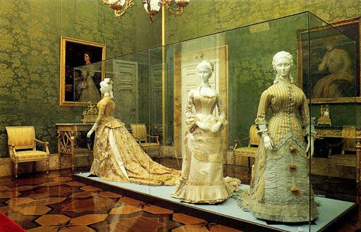 Музей костюма и моды