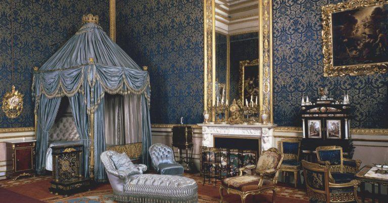 Покои во дворце