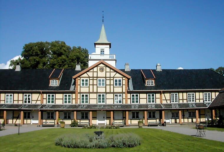 Музей города Осло