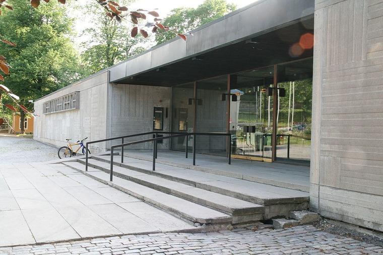 Музей музыки Яна Сибелиуса