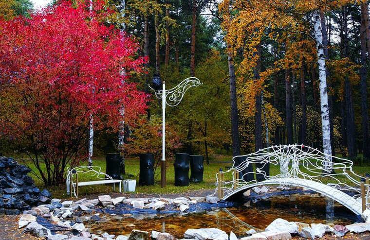 Заельцовский парк