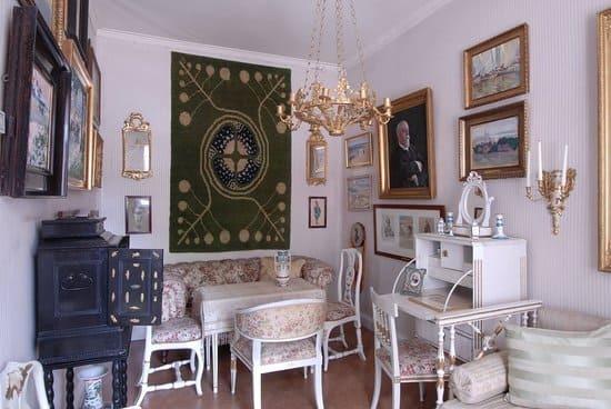 Дом-музей Ett Hem