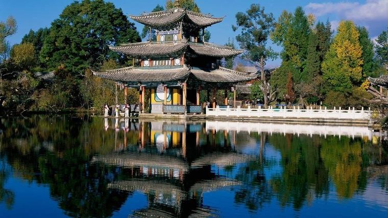 Парк «Золотой Город»