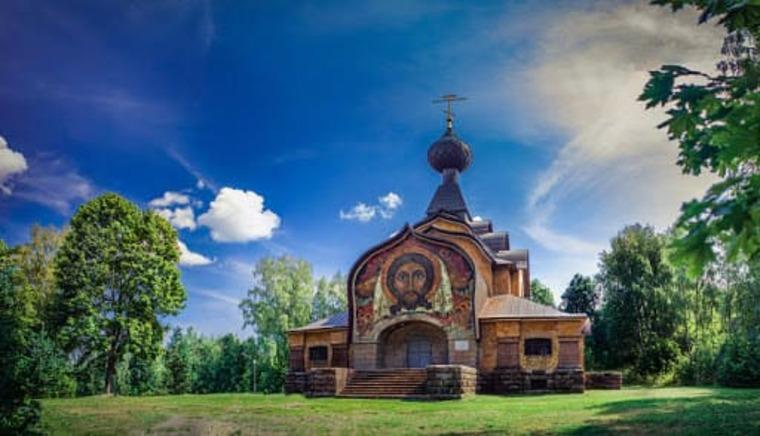 Историко-архитектурный комплекс «Теремок» в Смоленске