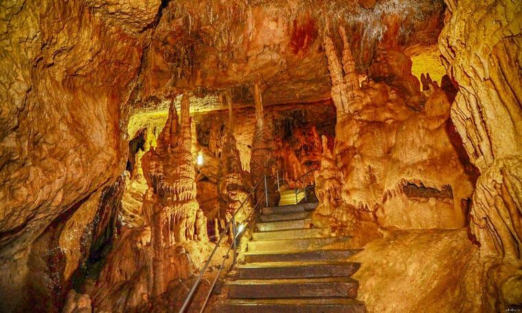 Мамонтовая Пещера (Эмине-Баир-Хосар)