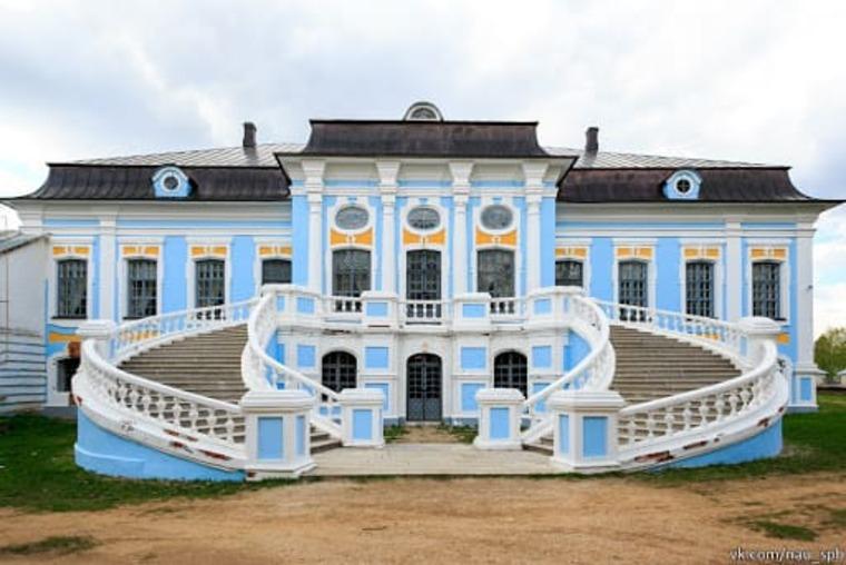 Усадьба Хмелита в Смоленске