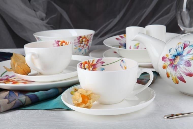 Посуда для белого чая