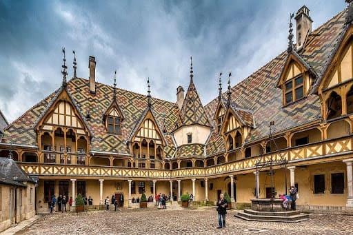 Музей вина (г. Бон)