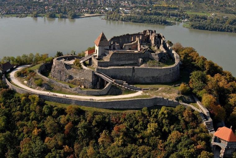 Вышеградская крепость