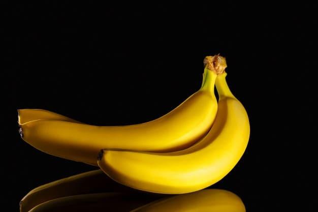 Бананы к грогу