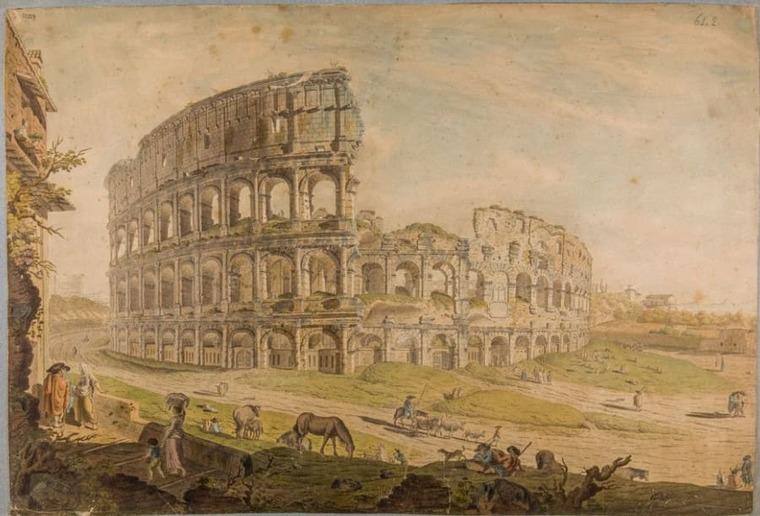 Последние годы. Рим. Франция. 1513 – 1519 годы