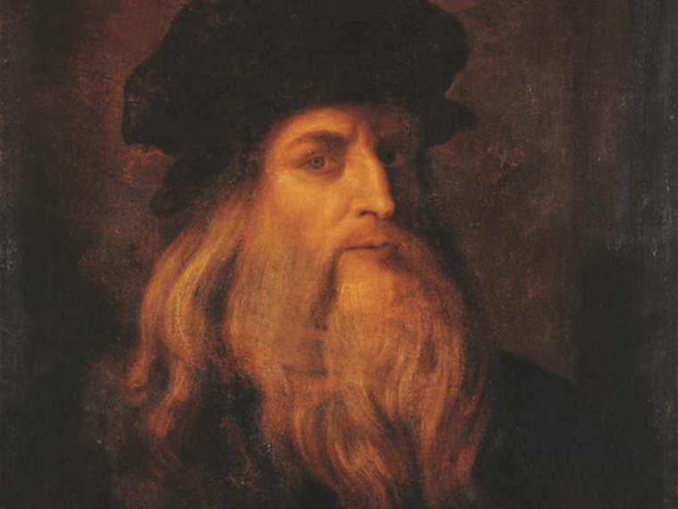 Наследие Леонардо да Винчи