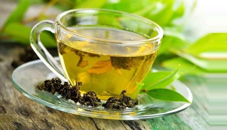 Полбза зеленого чая для здоровья