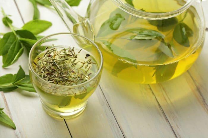 Как определить качество зеленого чая