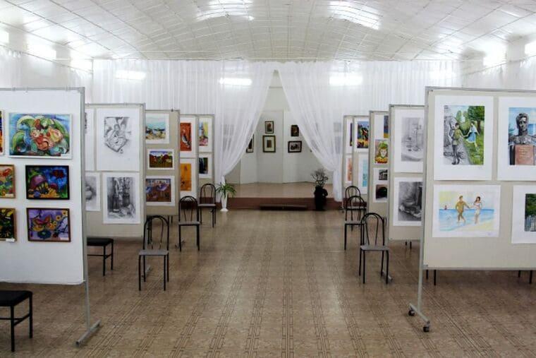 Ейский художественный музей им. Арзамасцева