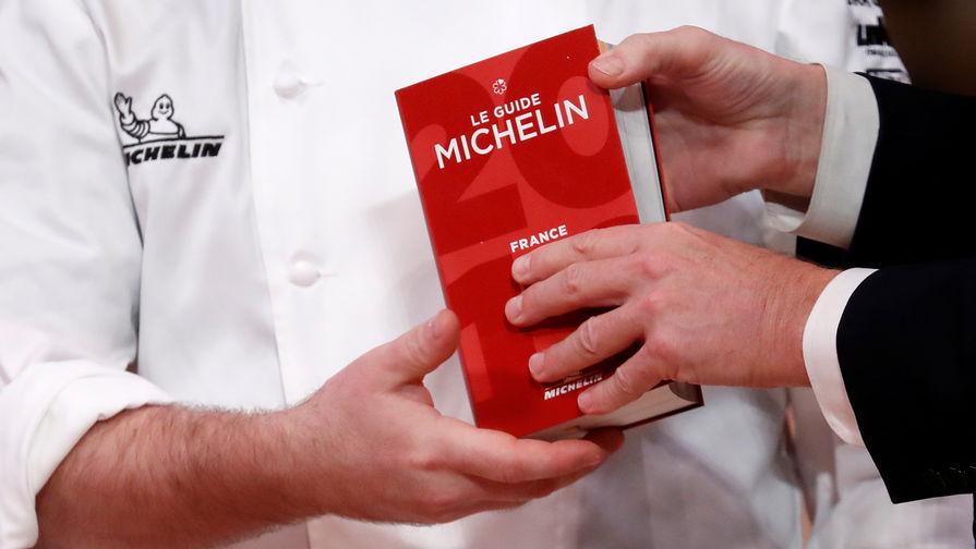 Под звездами Мишлена — история самой знаменитой ресторанной премии