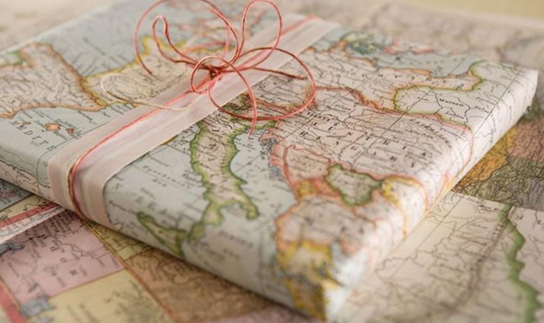 5 подарков, которые идеально подходят тем, кто любит путешествовать