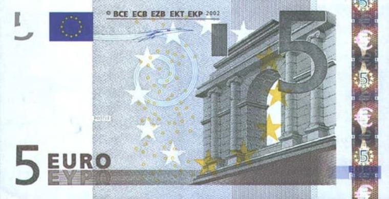 Евро в Бельгии