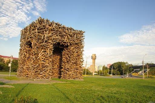 «Пермские ворота»