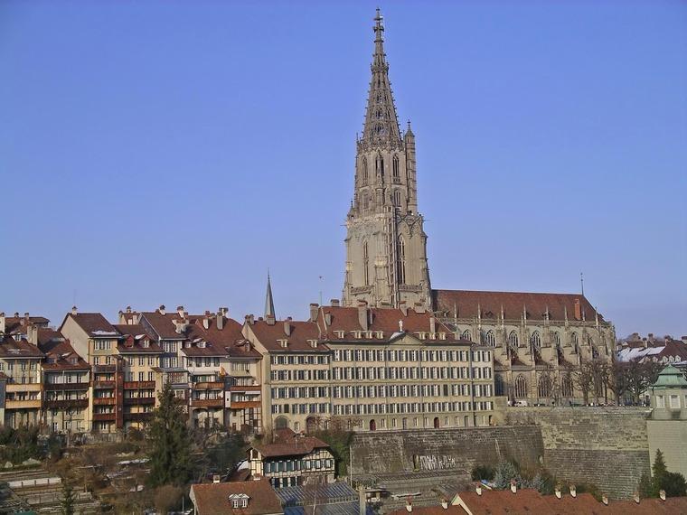 Кафедральный собор Святого Винсента