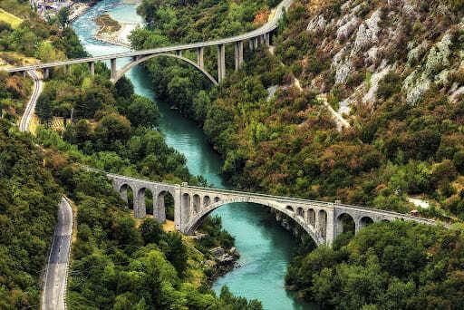 Солканский мост