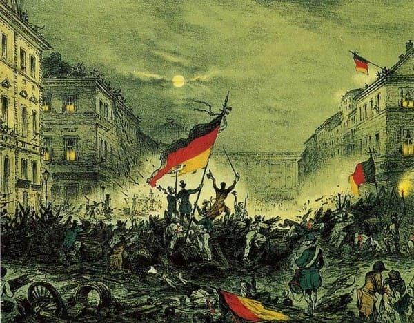 история Германии