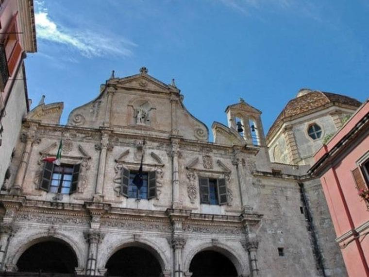 Церковь Св. Архангела Михаила Капри