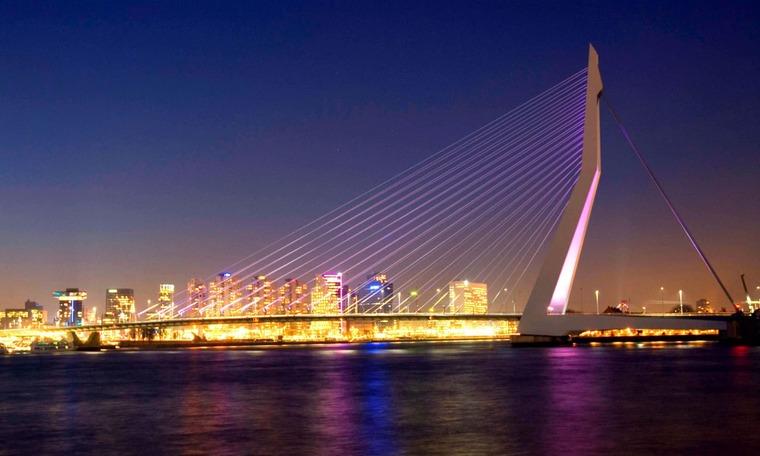 Достопримечательности и развлечения в Нидерландах