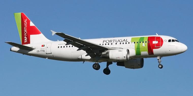 Авиабилеты в Португалию